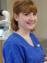<b>Julia Vogler</b> Zahnmedizinische Fachangestellte - _0002_Julia_Vogler